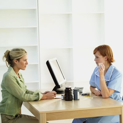 Most speech pathologists have a heavy workload.