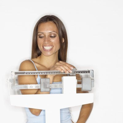Dropping your body-fat percentage will make you look and feel good.
