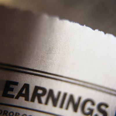 Earnings available for common stockholders are profits remaining after paying preferred dividends.