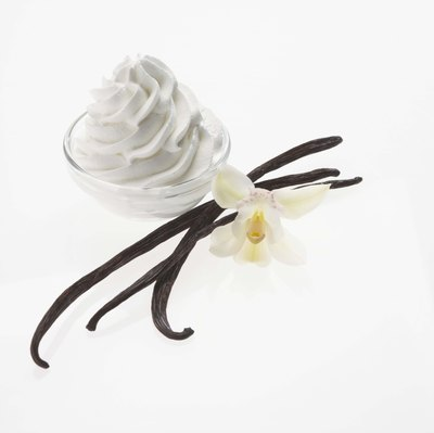 Vanilla beans are time consuming to cure, which makes the extract relatively expensive.