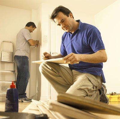 Minor repairs can help your home pass an FHA appraisal.