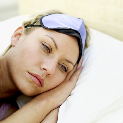 Polysomnography can help diagnose and treat many forms of insomnia.