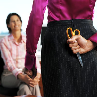 Between 1997 and 2010, 17.4 percent of workplace homicides involved work associates.