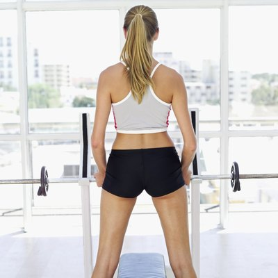Increase the intensity of your upper-body workouts with circuits.