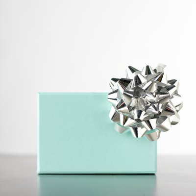 Gifts don't receive a step-up in basis.