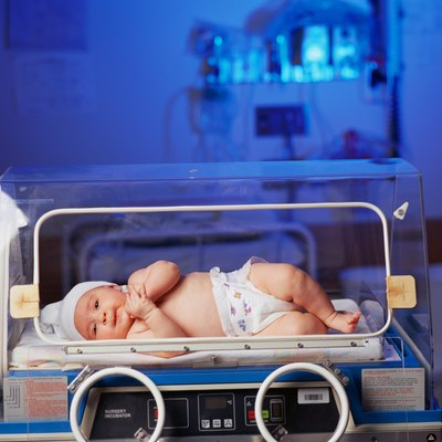 Hospitals offer care for newborns with special needs.