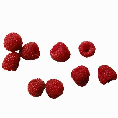 The highest levels of ellagic acid are found in red berries like raspberries.