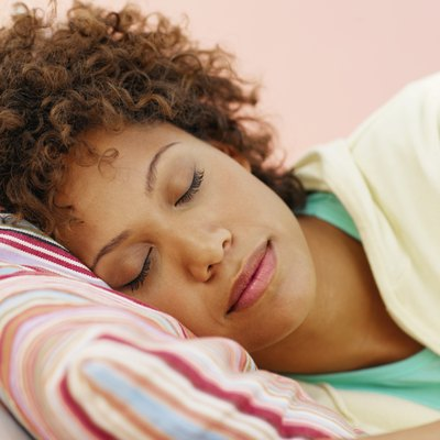 Turn off the ringer on your telephone before settling down for a daytime sleep to avoid being disturbed.