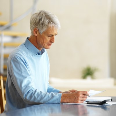 Paying off a mortgage before retirement reduces financial stress.