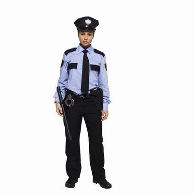 Get to know the citizens on your patrol to fulfill current police practice theories.