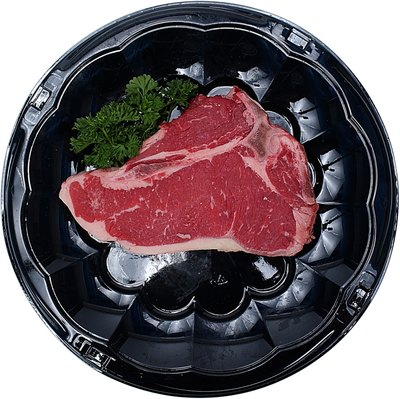 Steak provides essential vitamins and minerals.