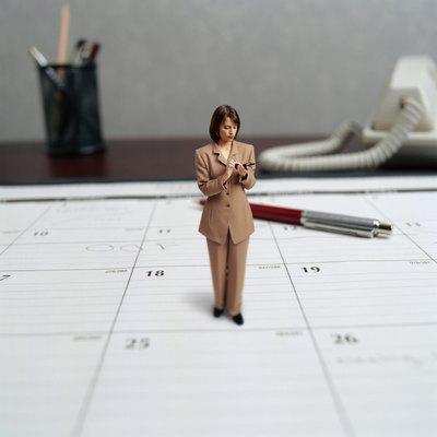 A long-term temp job can fill up your calendar but keep you feeling insecure.