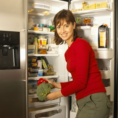 Cooked broccoli poses fewer risks for people with thyroid problems.