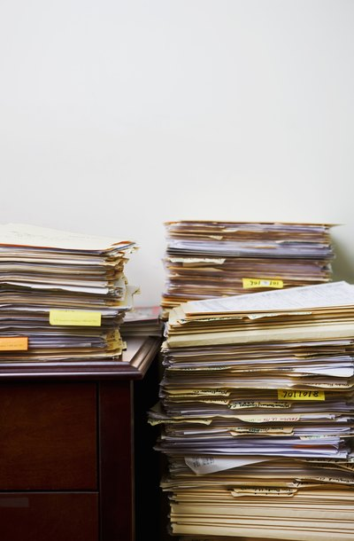 How can i find a divorce record