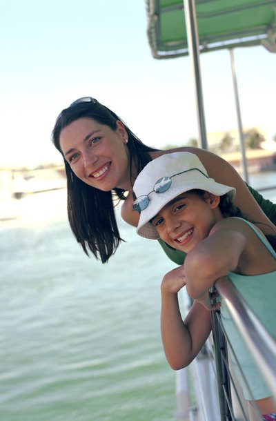 The Child Custody Laws Relating To Traveling To Another State With