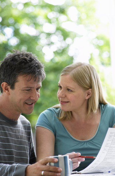 How To Make A Fair Prenuptial Agreement Involving A House And