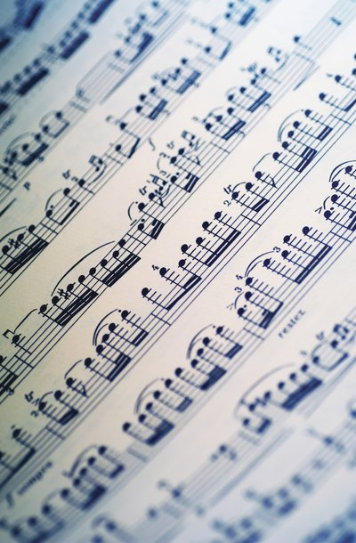 Are Song Arrangements Copyrighted? | LegalZoom Legal Info