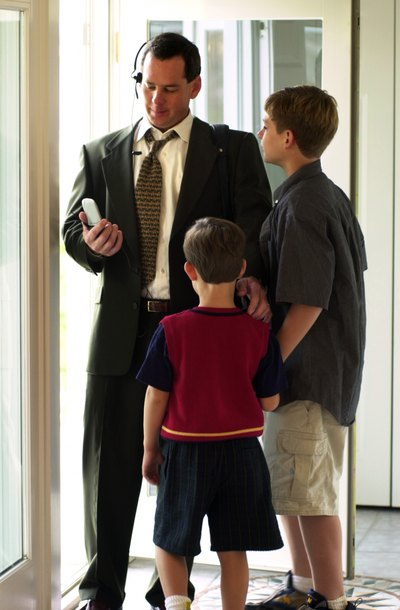 Liberal Visitation Rights | LegalZoom Legal Info
