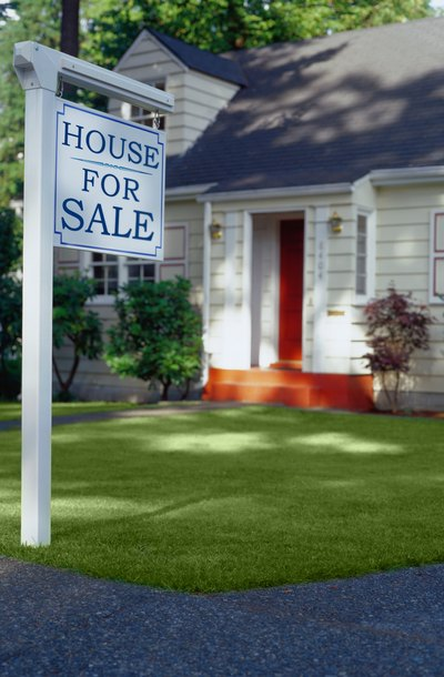 Can A Divorce Be Finalized With A House Sale Pending Legalzoom