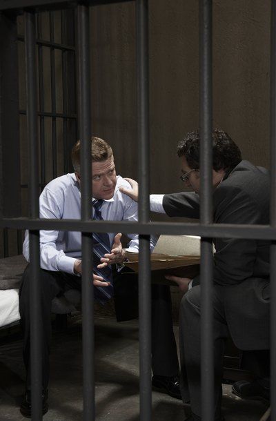 my husband is incarcerated