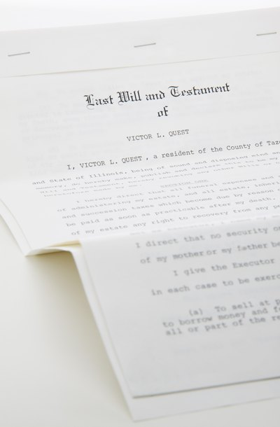 North Carolina Rules For Filing Wills Legalzoom Legal Info
