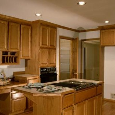 Countertop Colors to Match Light Maple Cabinets | Home ... on Best Countertops For Maple Cabinets  id=43503