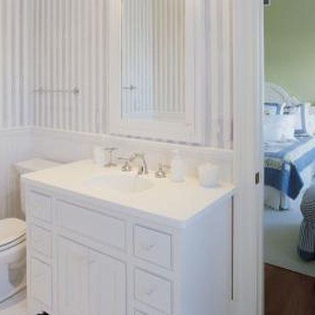 how to cover bathroom tile with wainscoting how to cover bathroom tile with wainscoting home guides 26078