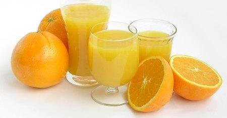Comidas y bebidas con vitamina C | Muy Fitness
