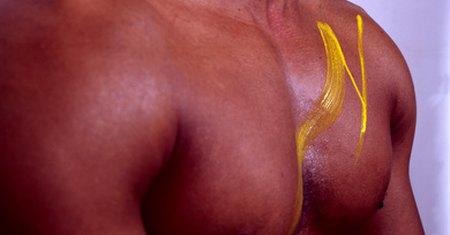 Cómo aumentar la masa muscular sin proteínas | Muy Fitness