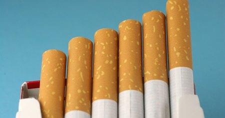 Los cigarrillos y la pérdida de peso - Muy Fitness