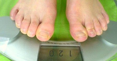 ¿Por qué subes de peso al iniciar un programa de pérdida..