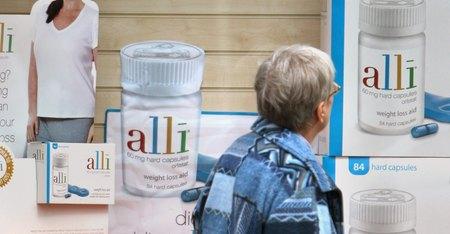 Las 5 píldoras para bajar de peso más recomendadas por los..