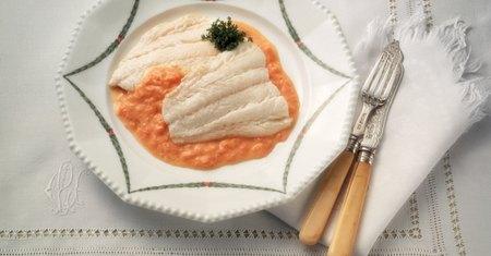 C mo cocinar pescado congelado en papel de aluminio muy fitness - Cocinar pescado congelado ...