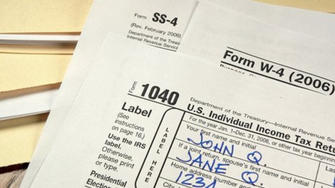 How to Calculate Charitable Contributions for Income Tax