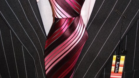 What Can You Write Off for Business Attire?