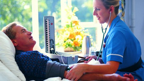 Importance of Documentation & Charting in Nursing Care
