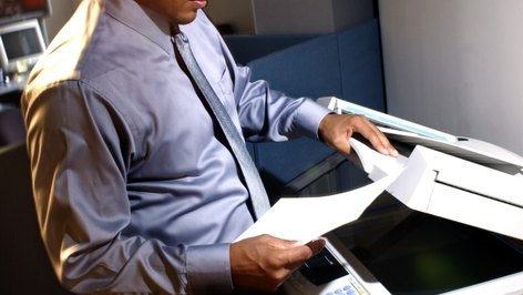 The Advantages of Leasing Copiers
