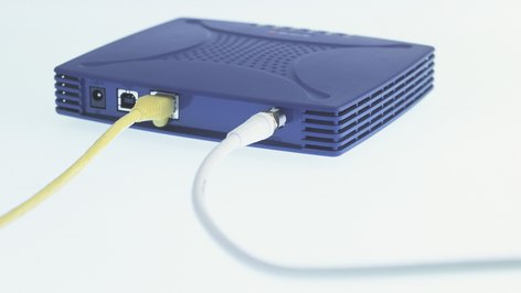 How to Configure a D-Link ADSL Router