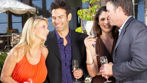 How to Become a Professional Party Planner