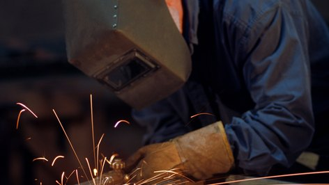 What Is the Job Outlook for Welders?