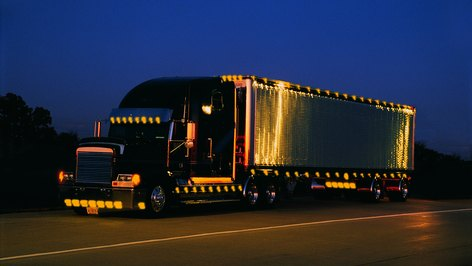 Definition of Motor Truck Cargo Coverage