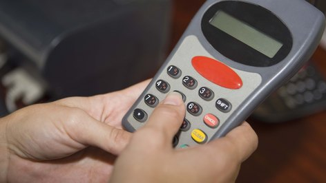 What Wires Are Needed to Install Credit Card Machines?