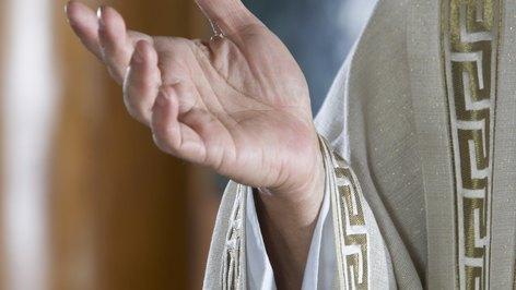 Pastor vs  Bishop | Chron com