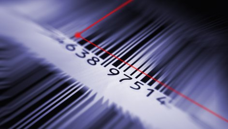 How to Use a Two Dimensional Barcode With iPod Touch
