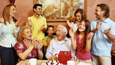 How to Design a Retirement Celebration Program