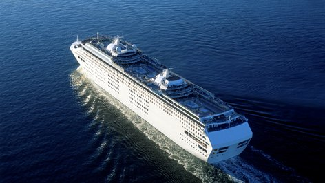 Cruise Travel Agent Training