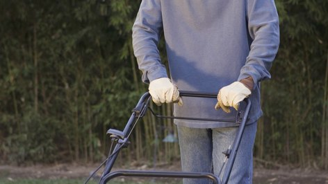 How to Start a Power Washing Business & Lawn Service