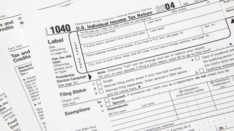 How to Calculate Employer Federal Withholding