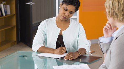 Resume Writing Tips for a Social Worker
