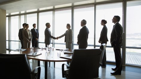 How to Structure a Buyout of a Partner Company